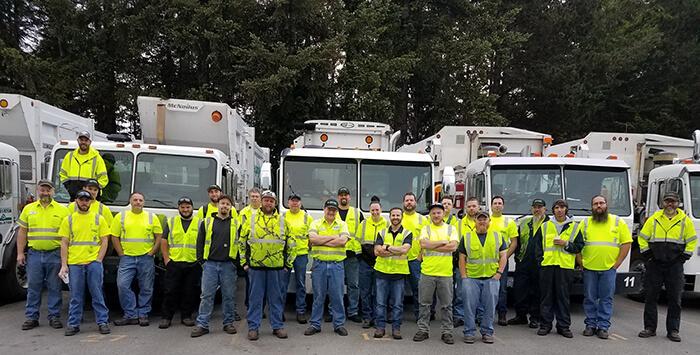 South County Sanitary Service : Mason county garbage recycling shelton wa waste