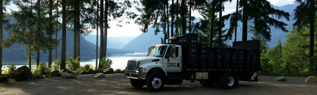 Mason County Garbage & Recycling | Shelton, WA Waste Connections